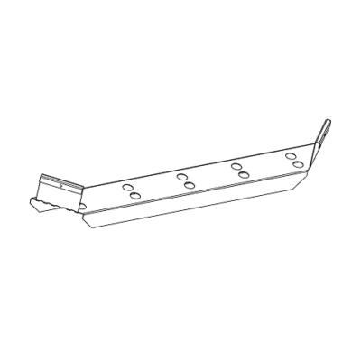 Rail bracket 45