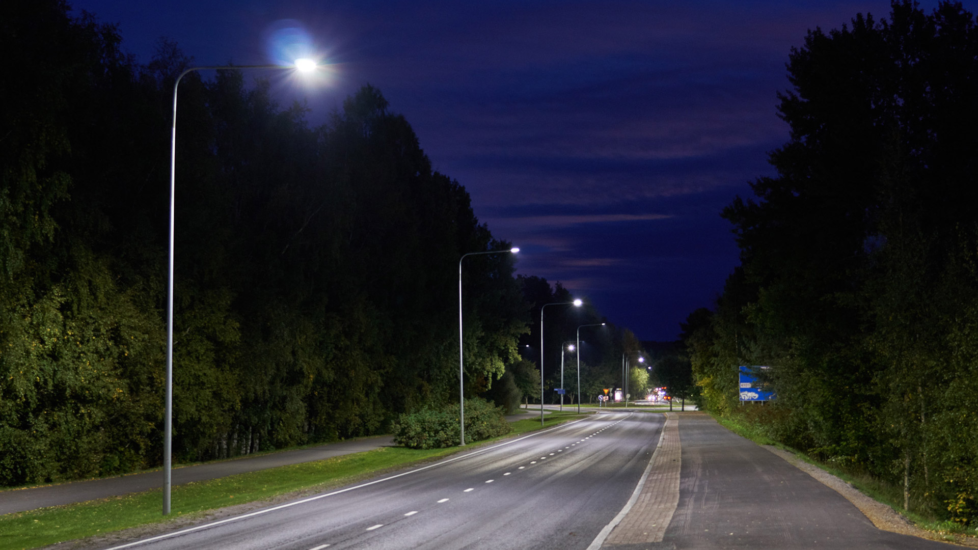 Looking for the Perfect Street Light? Ask Yourself These 4 Questions