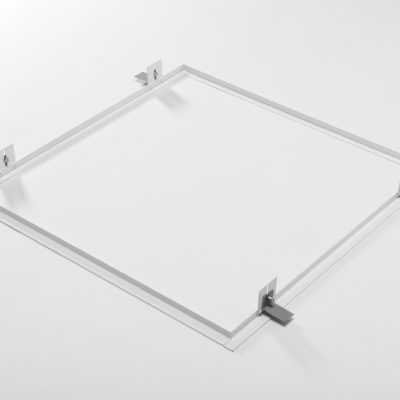 9405188 Frame for recessed mounting 600×600