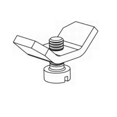 MEK Lighting fixture Installation nut