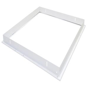5405044 600×600 Recessed installation frame
