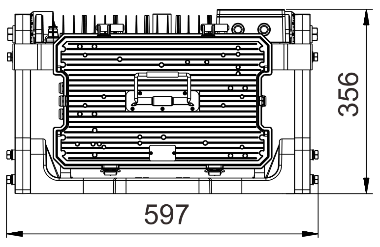 Rigel Gen2 measurements